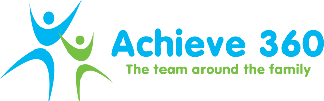 Achieve 360 - The team around the family
